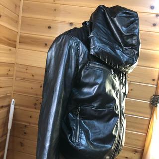 マウジー(moussy)のmoussyジャケット(その他)