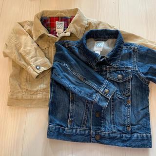 Old Navy - オールドネイビーのジャケットセット