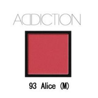 アディクション(ADDICTION)のADDICTION アイシャドウ 93 Alice(アイシャドウ)