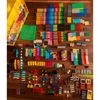 Lego - LEGO レゴクラシック 10698
