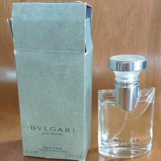 BVLGARI - ブルガリプールオム30ml