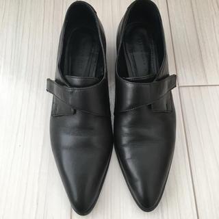 ZARA - ZARA レディース 革靴