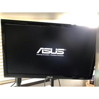 エイスース(ASUS)のAsus  液晶ディスプレイ VS207T 19.5インチワイド(ディスプレイ)