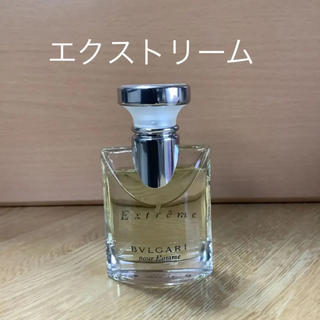 BVLGARI - ブルガリ エクストリーム プールオム 30ml 香水