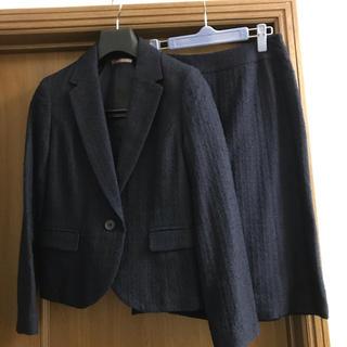ナチュラルビューティーベーシック(NATURAL BEAUTY BASIC)の未使用  ナチュラルビューティーベイシック  スーツ(スーツ)