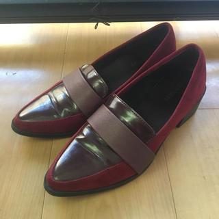 オールドネイビー(Old Navy)のオールドネイビー シューズ sizeL(ローファー/革靴)