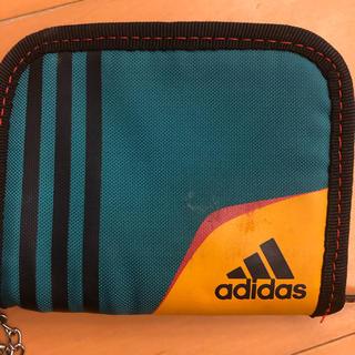 adidas - キッズ用アディダス財布