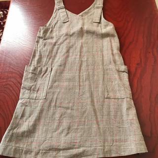 サンカンシオン(3can4on)のオーバースカート140(スカート)