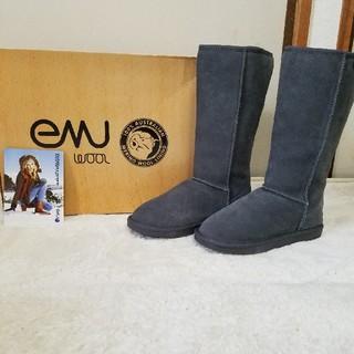 EMU - EMU ムートンブーツ
