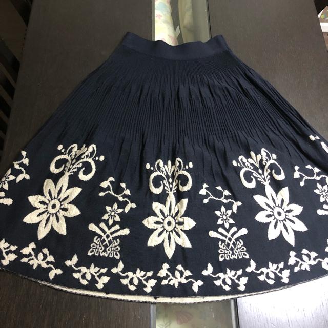 armoire caprice(アーモワールカプリス)のarmoire caprice🌸ニットセーター レディースのトップス(ニット/セーター)の商品写真