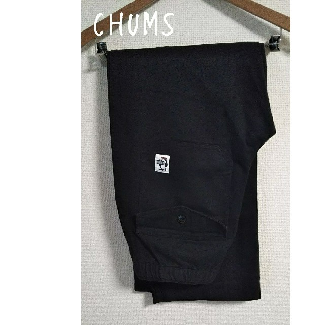 CHUMS(チャムス)のCHUMS チノパン ベイカーパンツ メンズのパンツ(チノパン)の商品写真