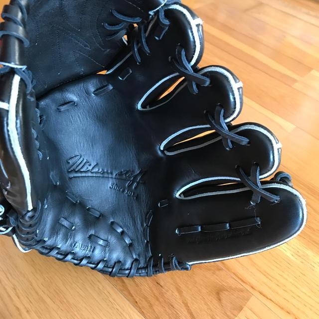 wilson(ウィルソン)の軟式グローブ スポーツ/アウトドアの野球(グローブ)の商品写真