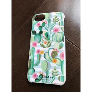 フェイラー(FEILER)のiPhone7 ケース FEILER(iPhoneケース)