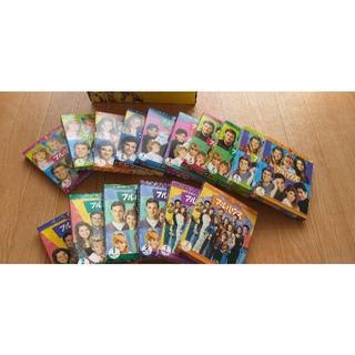 フルハウス 〈シーズン1-8〉コンプリートDVD BOX48枚組初回限定版