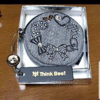 Think Bee! - シンクビー ポーチ☆