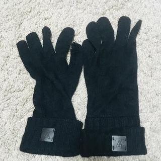 ルイヴィトン(LOUIS VUITTON)のkuwatoro様専用 ルイヴィトン 手袋(手袋)