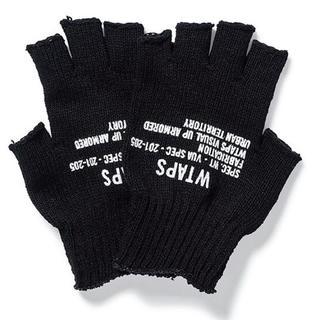 ダブルタップス(W)taps)のWTAPS TRIGGER / GLOVE . ACRYLIC 19AW(手袋)