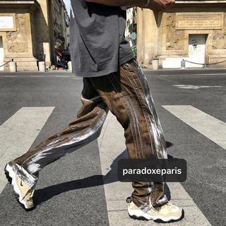 Paradoxe Paris トラックパンツ(その他)