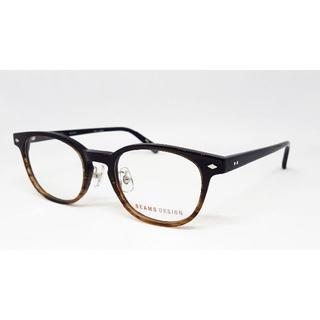ビームス(BEAMS)の新品未使用 BEAMS DESIGN ビームス デザイン BD-5006 1(サングラス/メガネ)