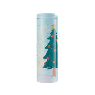 スターバックスコーヒー(Starbucks Coffee)の{専用}クリスマス 韓国限定 スターバックス 3点(タンブラー)