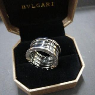 ブルガリ(BVLGARI)のルーシェ プロ専用のみ出品(リング(指輪))