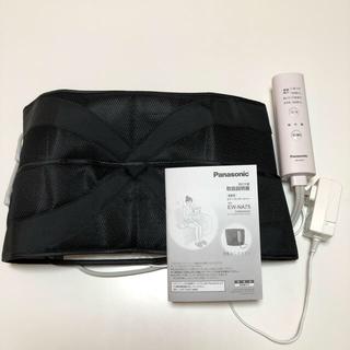 Panasonic - パナソニック エアーマッサージャー 骨盤おしりリフレ