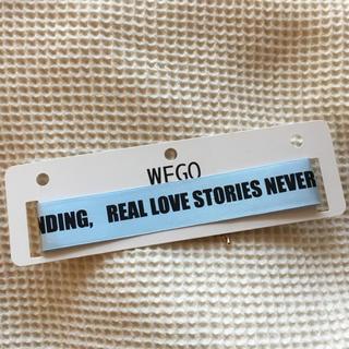 ウィゴー(WEGO)の新品 WEGO チョーカー (ネックレス)