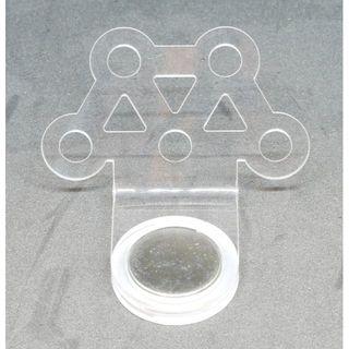 【送料無料】コーラル フラグベース 小(サンゴ 台)【磁石固定】(アクアリウム)