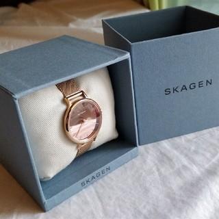 スカーゲン(SKAGEN)の時計 レディース スカーゲン SKAGEN (腕時計)