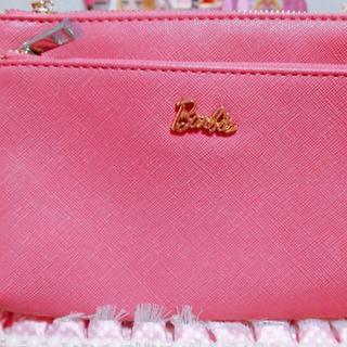 Barbie - Barbie👠💕ポーチ👝✨