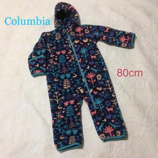 コロンビア(Columbia)のコロンビア 12〜18months オールインワン(カバーオール)