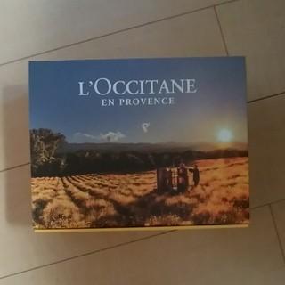 L'OCCITANE - ロクシタン ギフトBOX