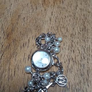 ミキモト(MIKIMOTO)のミキモトパール時計(腕時計)