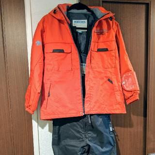 DESCENTE - スキーウェア(上下)150cm