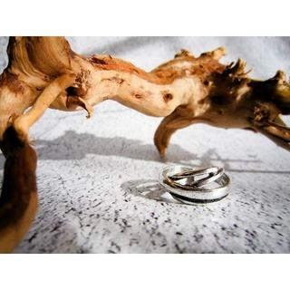 ムルーア(MURUA)のシルバー925/シルバーリング⌘silver925ring☽07(リング(指輪))