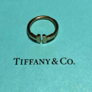 ティファニー(Tiffany & Co.)のティファニー 指輪(リング(指輪))