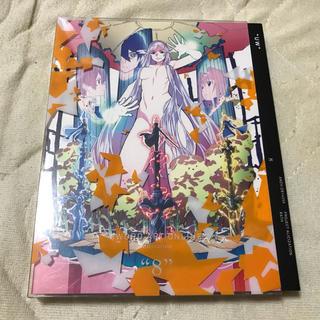 アスキーメディアワークス(アスキー・メディアワークス)のソードアートオンライン-アリシゼーション-8 DVD(アニメ)