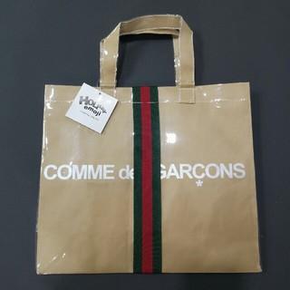 COMME des GARCONS - コムデギャルソン COMME des GARCONS CDG トートバッグ