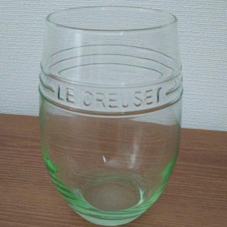 ルクルーゼ(LE CREUSET)のBOSS×ル・クルーゼ オリジナルグラス(グラス/カップ)