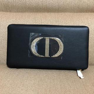 Dior - Dior ディオール ポーチ バニティ ノベルティ 新品 未使用品