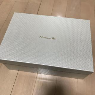 アフタヌーンティー(AfternoonTea)のアフタヌーンティー★空箱(ショップ袋)