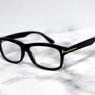 TOM FORD - ブラック TOM FORD トムフォード 5146 サングラス 眼鏡