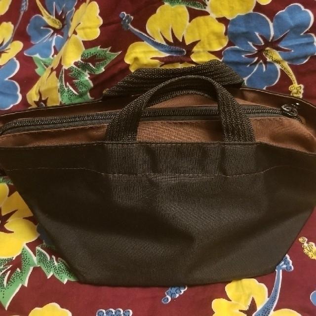 Herve Chapelier(エルベシャプリエ)のエルベシャプリエトートバッグ レディースのバッグ(トートバッグ)の商品写真