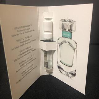 Tiffany & Co. - 香水 サンプル