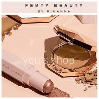 Sephora - ♡歌姫リアーナ♡新品★Fenty Beauty◆ミニブロンザーセット◆