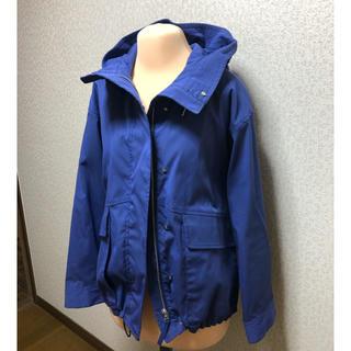 MICHEL KLEIN - ミッシェルクラン ジャケット とてもキレイなブルー☆