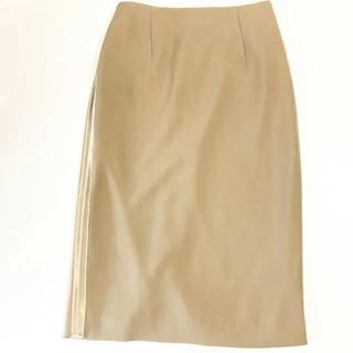 ビッキー(VICKY)のプレミアムバイビッキー タイトスカート(ひざ丈スカート)