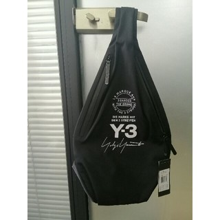 Y-3 - Y-3 adidas Yohji Yamamoto ヨージヤマモト ショルダーバ