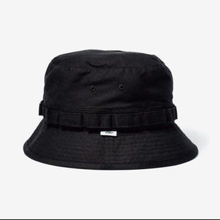 WTAPS ☆ JUNGLE /HAT. COTTON. RIPSTOP