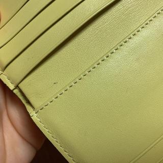 ヴァレンティノ(VALENTINO)の確認用(財布)